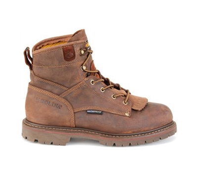 Carolina Boots 6 Inch Waterproof Work Boots - CA7028