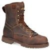 Carolina Boots 8 Inch Waterproof Work Boots - CA8028