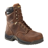 Carolina Boots 8 Inch Composite Broad Toe Boots - CA8520