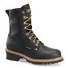 Carolina 8 Inch Waterproof Logger Boots - CA8823