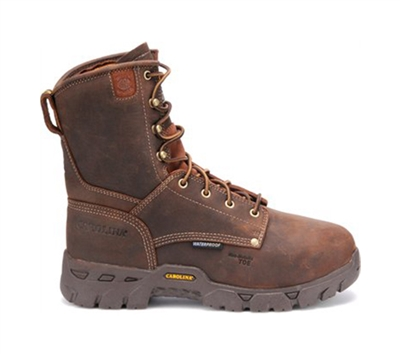 Carolina Boots 8 Inch Internal Metguard Boots - CA9582