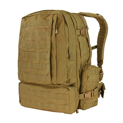 Condor 3 Day Assault Pack - 125