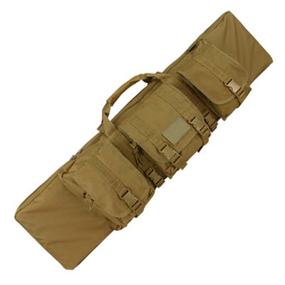 Condor 42 Inch Rifle Case - 128