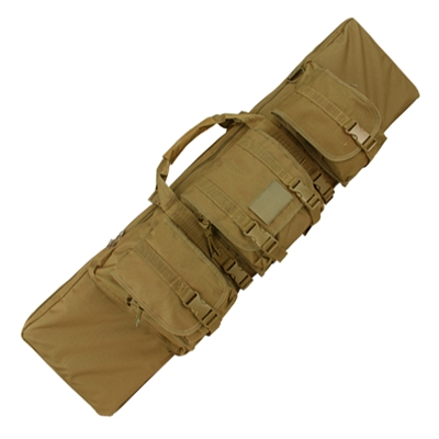 Condor 36 Inch Rifle Case - 133