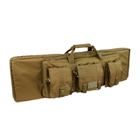 Condor 36 Inch Double Rifle Case - 151
