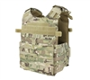 Condor Multicam Gunner Lightweight Plate Carrier - 201039-008