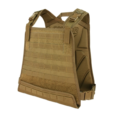 Condor Compact Plate Carrier - CPC