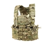 Condor Multicam Modular Chest Set - CS-008