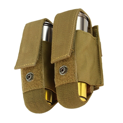 Condor Double 40mm Grenade Pouch - MA13