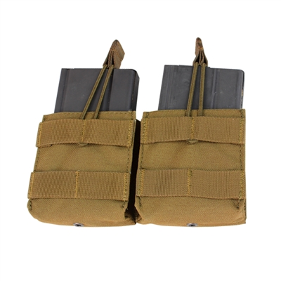 Condor Double Open Top M14 Mag Pouch - MA24