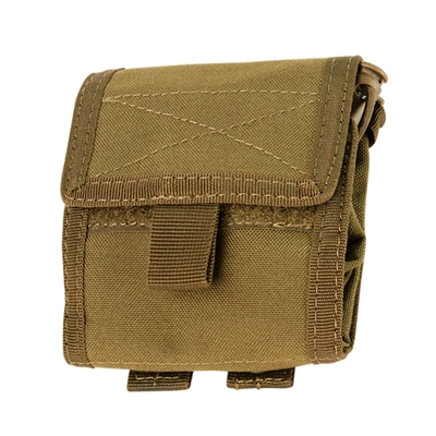 Condor Roll Up Utility Pouch - MA36