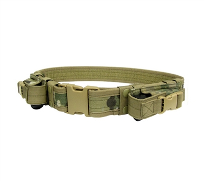 Condor Multicam Tactical Belt - TB-008