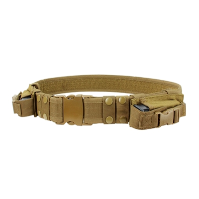 Condor Tactical Belt - TB
