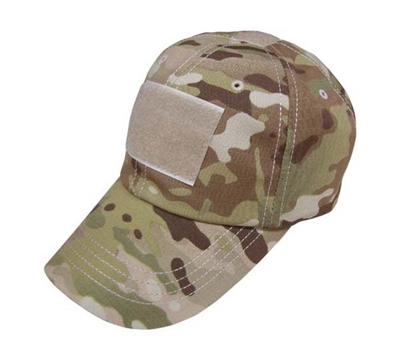Condor Multicam Tactical Cap - TC-008