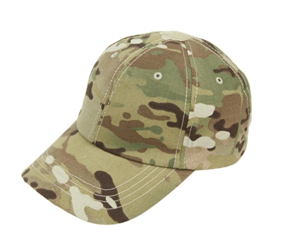 Condor Multicam Tactical Team Cap - TCT-008