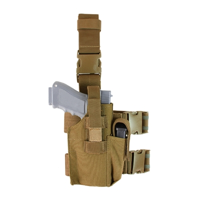 Condor Tactical Leg Holster - TLH