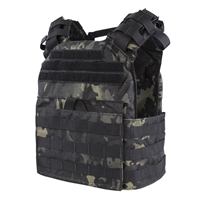 Condor Black Multicam Cyclone Plate Carrier - US1020-021