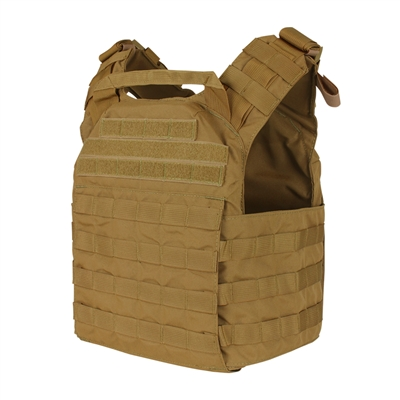 Condor Cyclone Plate Carrier - US1020