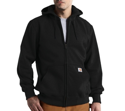Carhartt Rain Defender Hooded Sweatshirt - 100614