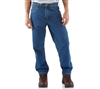 Carhartt Men's Relaxed Fit Jeans B17