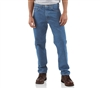 Carhartt Mens Traditional Fit Jean - B18