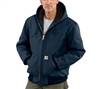 Carhartt Quilted Flannel Lined Active Jacket - J140