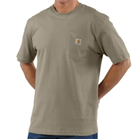 Carhartt Short Sleeve Workwear Pocket T-Shirt K87