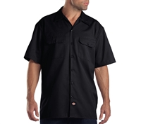 Dickies Short Sleeve Work Shirt - 1574