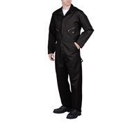 Dickies Long sleeve Unlined Twill Coverall - 48799