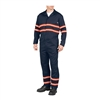 Dickies Long Sleeve Enhanced Visibility Coverall - VV601