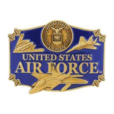 EEI United States Air Force Belt Buckle - B0114