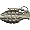 EEI Pineapple Grenade Belt Buckle - B0158