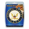 EEI Navy Medallion - MD1004