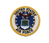 EEI United States Air Force Patch - PM0002