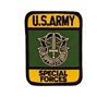 EEI Army Special Forces Embroidered Patch - PM5360