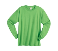 Fruit of the Loom Long Sleeve T-Shirt - 4930R