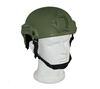 Fox Outdoor Battle Airsoft Helmet - 30-130