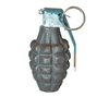 Fox Outdoors Dummy Pineapple Shaped Grenade - 37-01