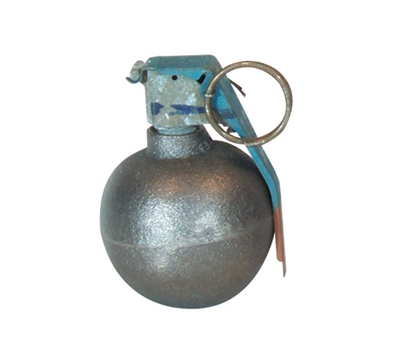 Fox Outdoors Dummy Baseball Shaped Grenade - 37-02