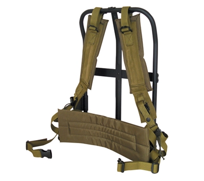 FOX Outdoor Olive Drab LC-1 Alice Pack Frame - 54-015