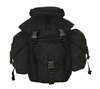 Fox Outdoor Black Recon Butt Pack - 54-26