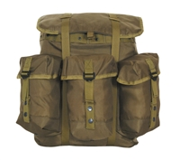 Fox Outdoor Olive Drab Medium Alice Field Pack - 54-30T