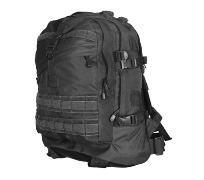 Fox Outdoor Black Large Transport Pack - 56-431