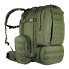 Fox Outdoor Olive Drab Advanced 3-Day Combat Pack - 56-460