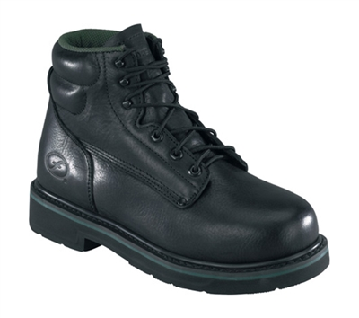 Florsheim 6 Inch Steel Toe Boot - FE675