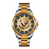 Frontier U.S. Air Force Stainless Steel Watch - 11D
