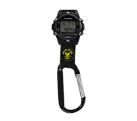 Frontier US Navy Digital Clip Watch - 26-1C