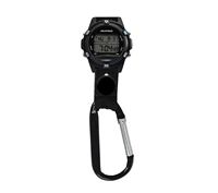 Frontier Digital Clip Watch - 26-1FL