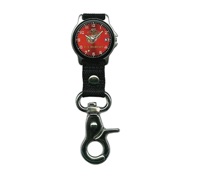 Frontier US Marines Clip Watch - 6AR