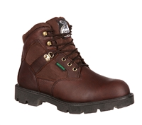 Georgia Homeland Steel Toe Work Boot - G105